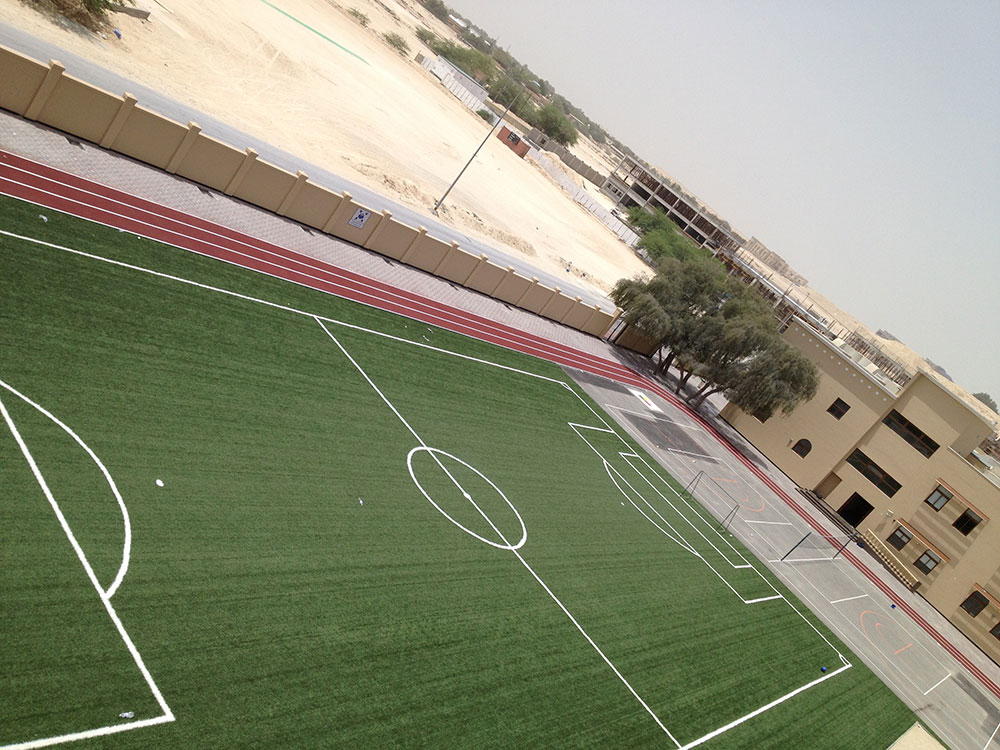 Hawar-International-School