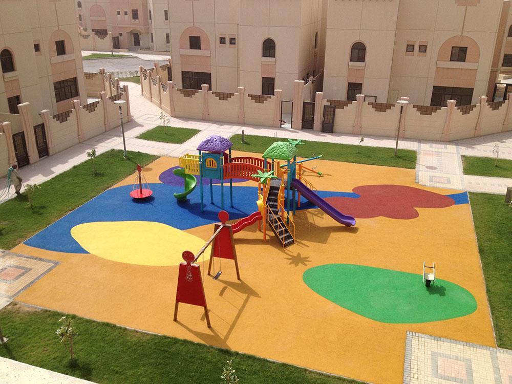 King-Feisal-University